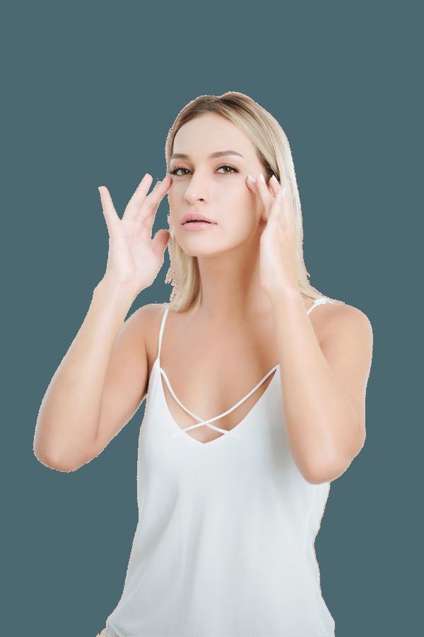 under eye cream mahimo