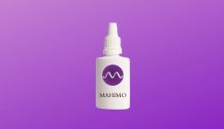 Allergy relief nasal spray Mahimo